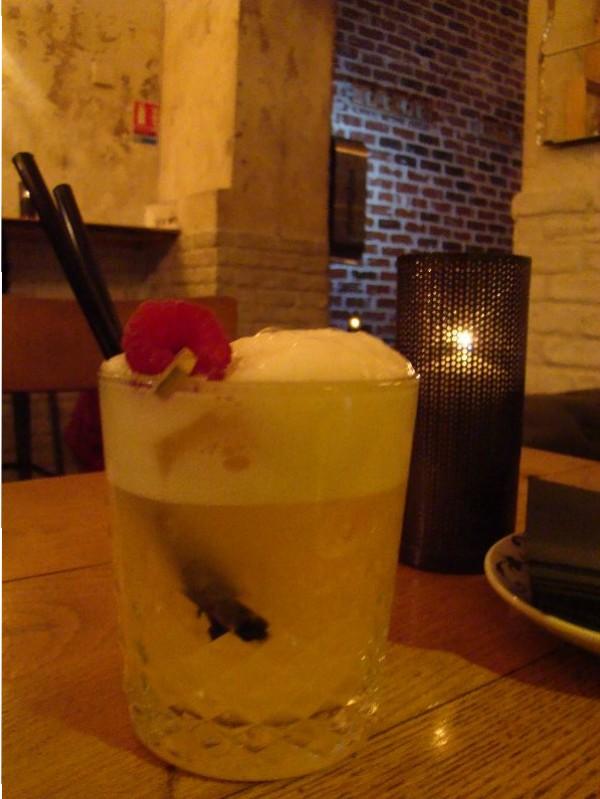 Bar Cocktails Badaboum - DR Melle Bon Plan 2015