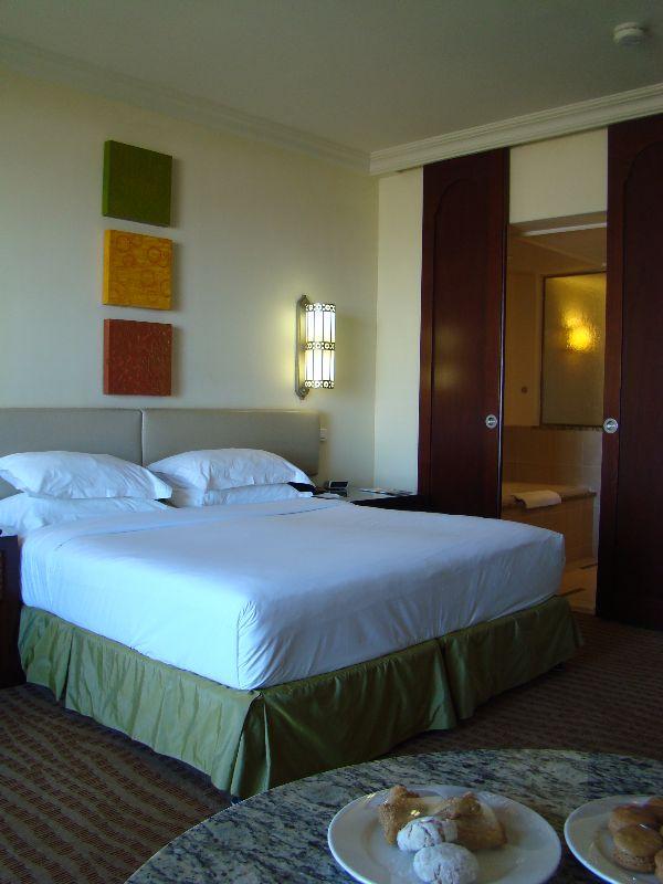 chambre Mazagan Resort Maroc - DR Melle Bon Plan 2015