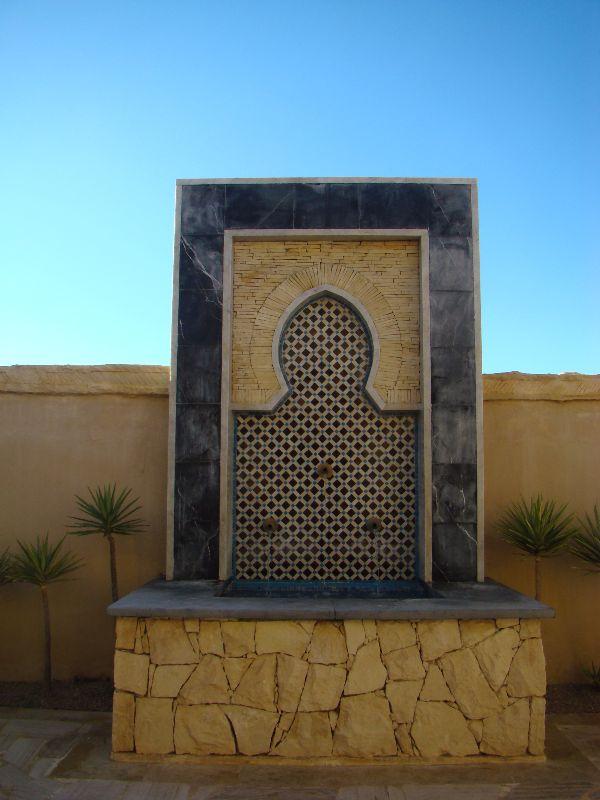 Spa Mazagan Resort Maroc - DR Melle Bon Plan 2015