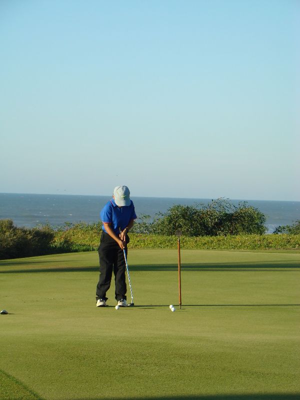 golf Mazagan Resort Maroc - DR Melle Bon Plan 2015