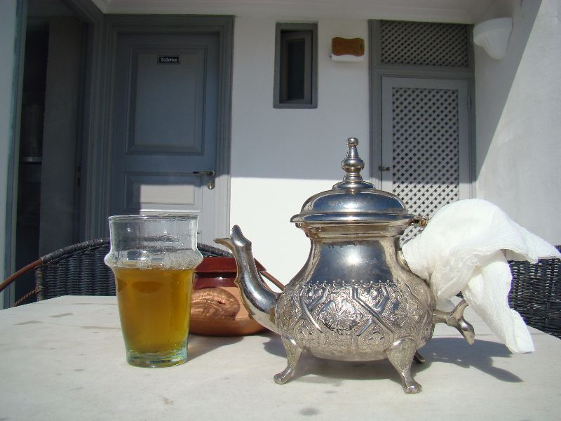 Café do Mare El Jadida Maroc - DR Melle Bon Plan 2015