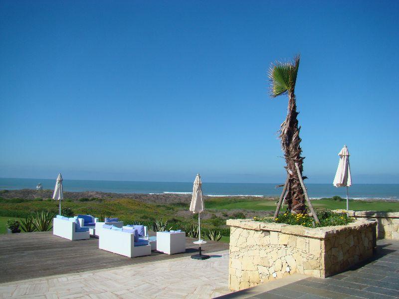 restaurant Club House Mazagan Resort Maroc - DR Melle Bon Plan 2015