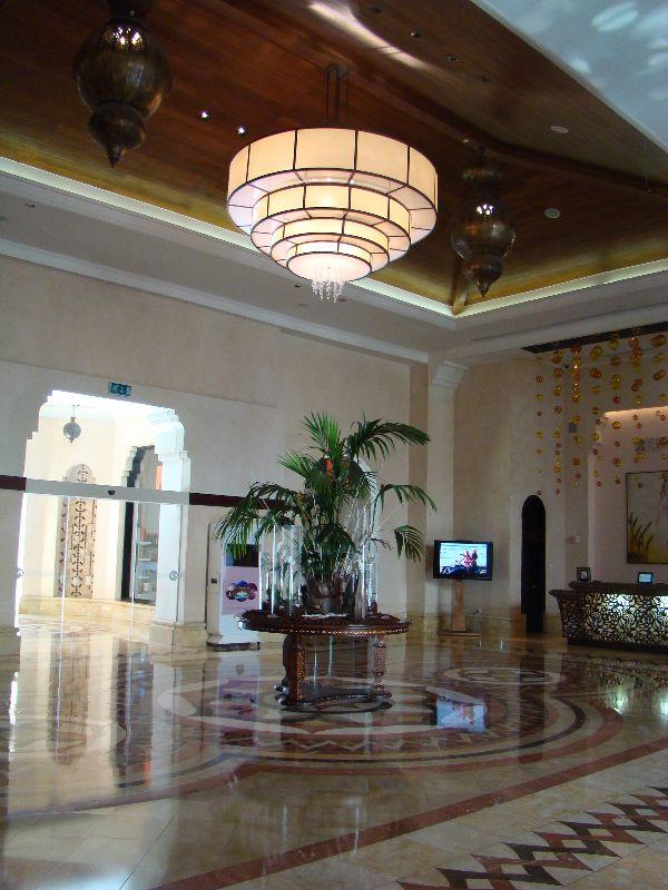 Mazagan Resort Maroc - DR Melle Bon Plan 2015