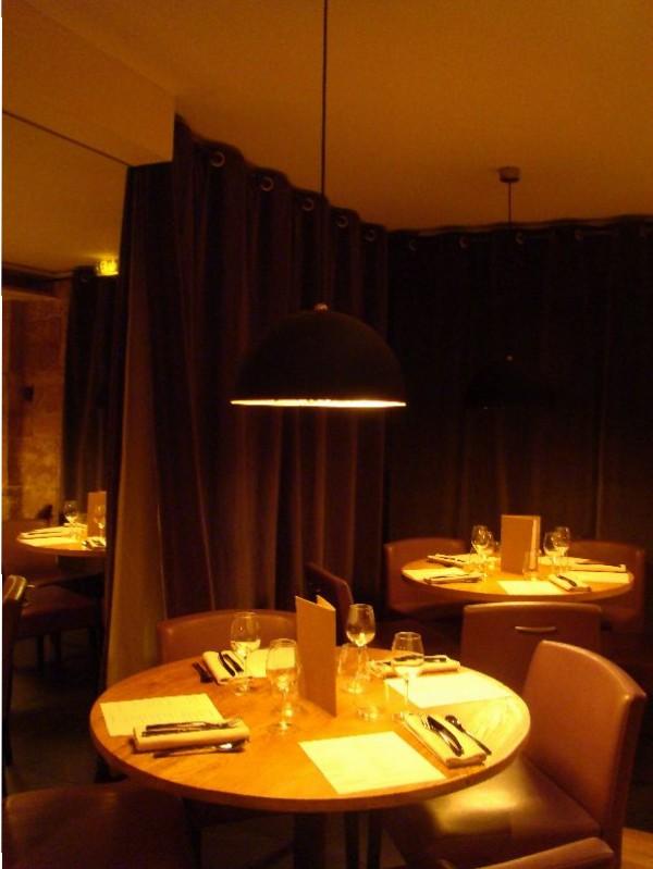 Restaurant Claude Colliot - DR Melle Bon Plan 2015