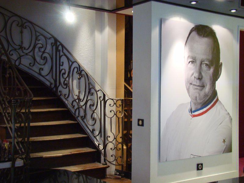 boutique Pascal Caffet Troyes - DR Melle Bon Plan 2015