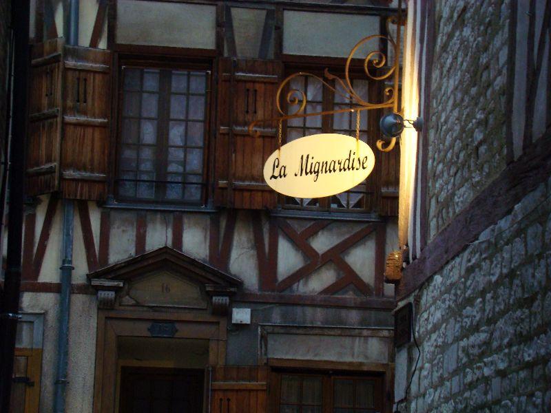 Noel centre historique Troyes - DR Melle Bon Plan 2015