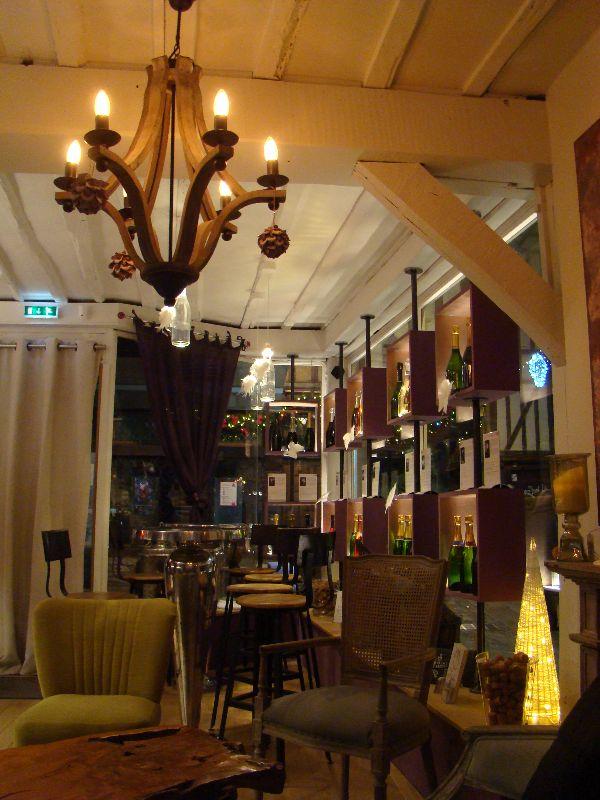 Bar à champagne Chez Philippe Troyes - DR Melle Bon Plan 2015