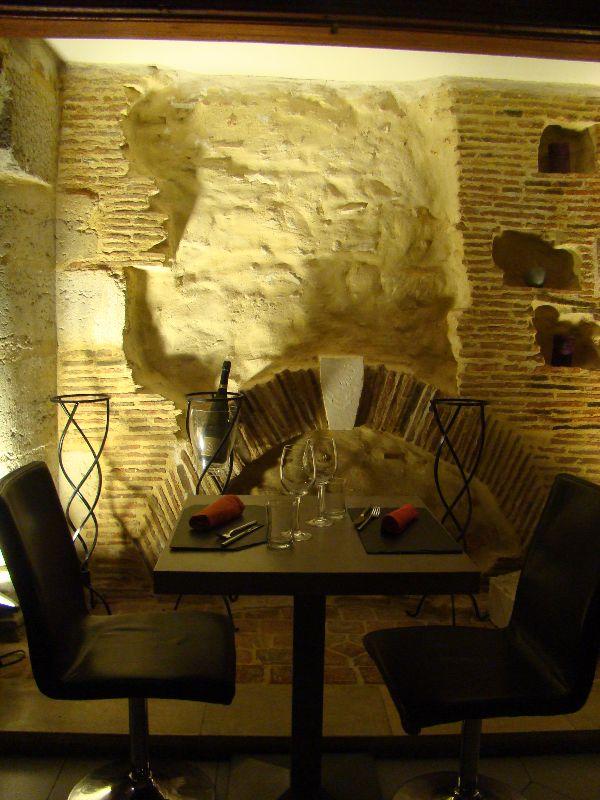 Restaurant le Damier troyes - DR Melle Bon Plan 2015