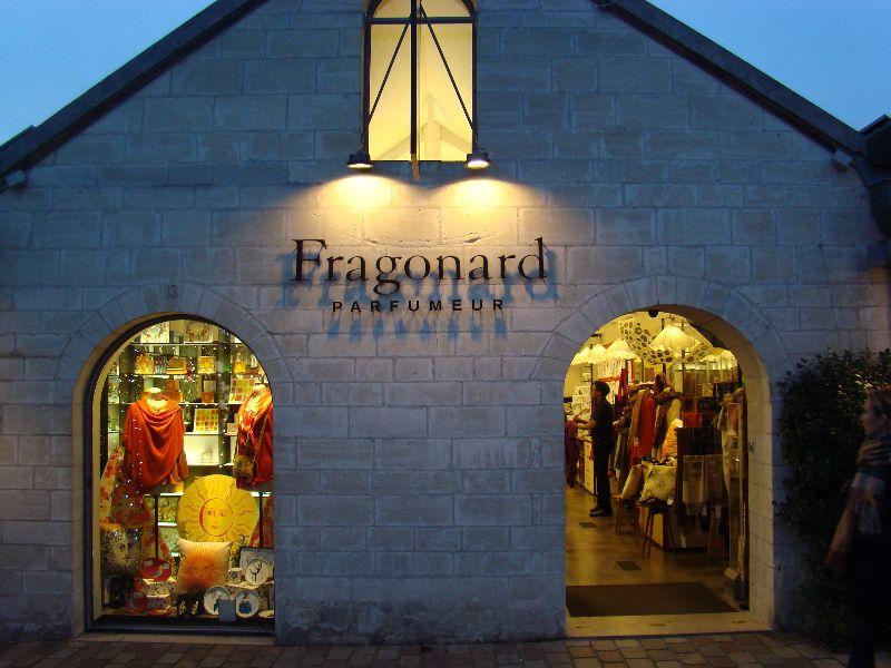 Fragonard Bercy Village noël 2015 - DR Melle Bon Plan