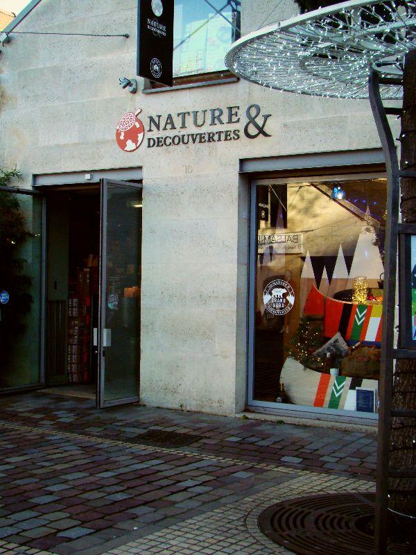 Nature & Découvertes Bercy Village noël 2015 - DR Melle Bon Plan