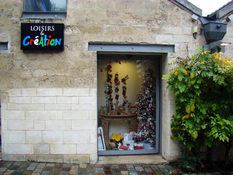 Loisirs et Création Bercy Village noël 2015 - DR Melle Bon Plan