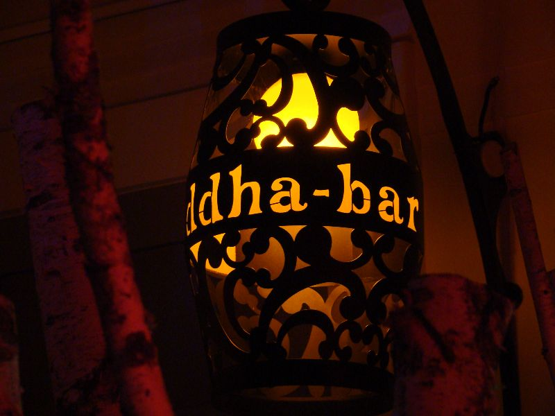 tea time noël Buddha-Bar Hôtel - DR Melle Bon Plan 2015