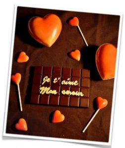 ateliers chocolat saint valentin musée du Chocolat
