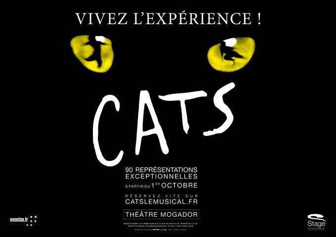 cats affiche