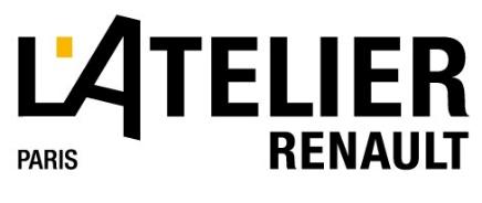 Atelier Renault logo