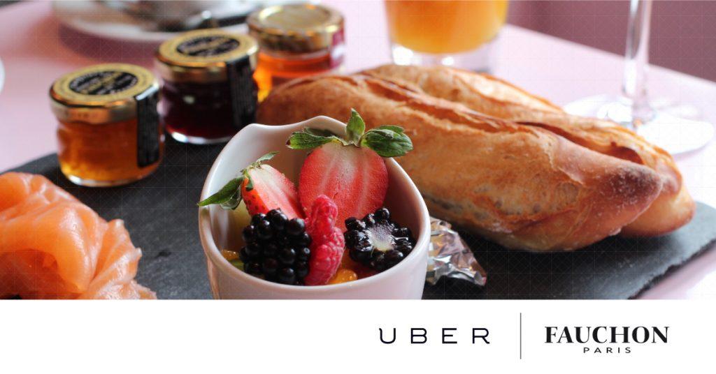 Opération Super Uber Fauchon 2016