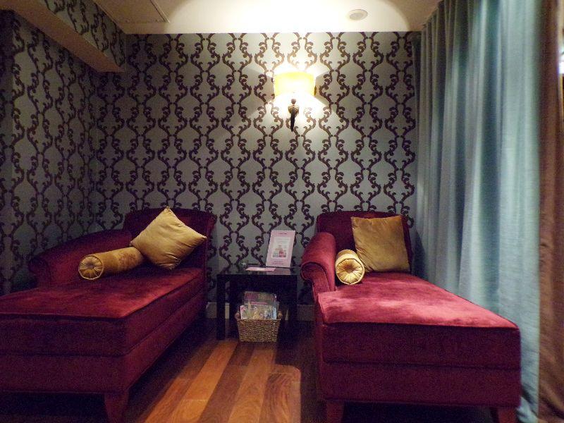 Spa Kingsmills Hôtel Inverness - DR Melle Bon Plan 2016