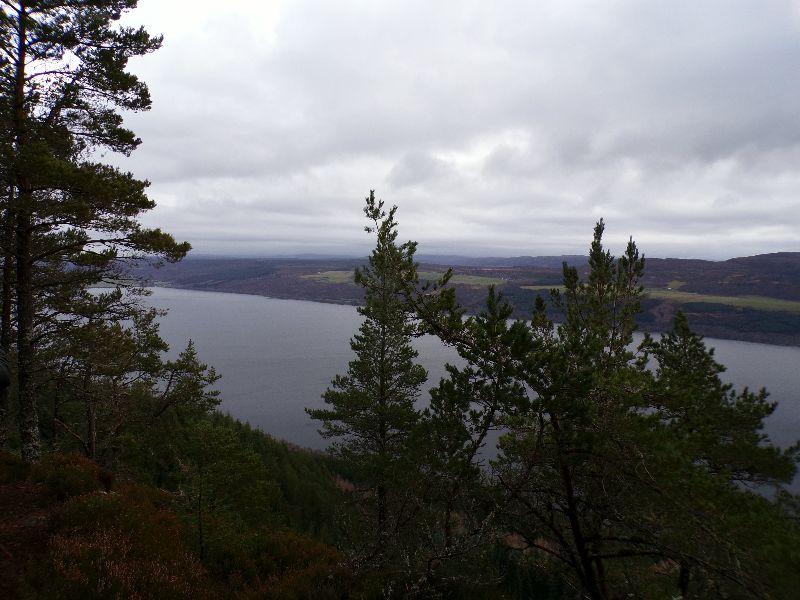 Loch Ness Inverness - DR Melle Bon Plan 2016