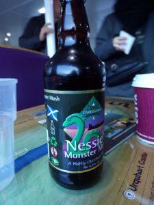 Biere Loch Ness Inverness - DR Melle Bon Plan 2016