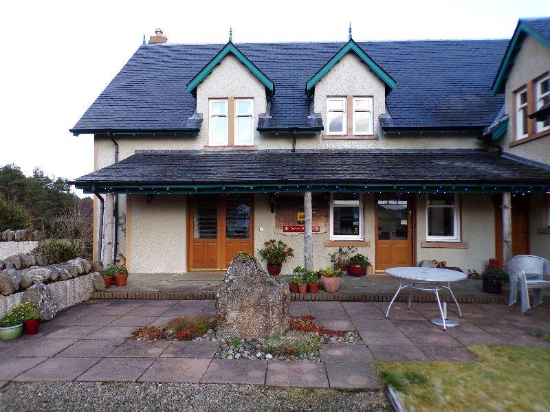 bed & breakfast Daviot Lodge Inverness - DR Melle Bon Plan 2016