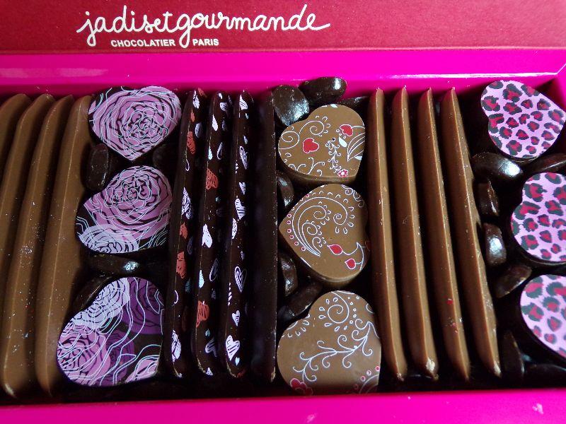 Jadis et Gourmande Saint Valentin 2016 - DR Melle Bon Plan 2016
