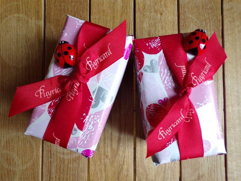 Maison Puyricard Saint Valentin 2016 - DR Melle Bon Plan 2016