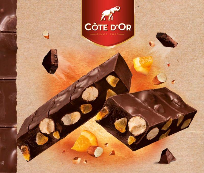 Cote d'Or chocolat