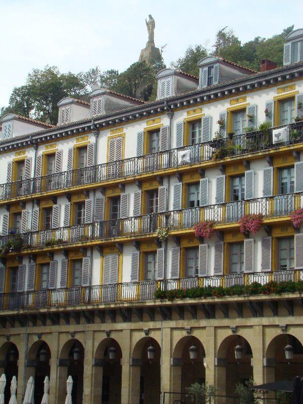 San Sebastian - DR Melle Bon Plan 2015