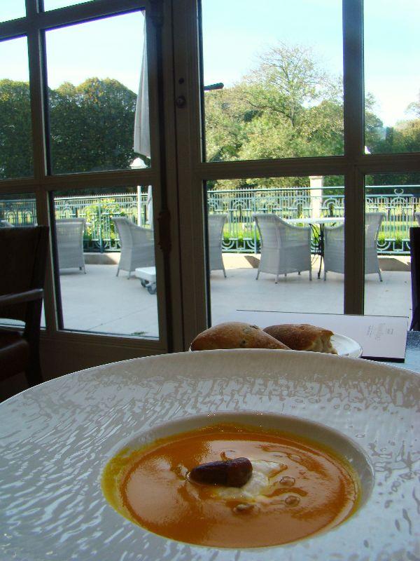 Trianon Palace Versailles - DR Melle Bon Plan
