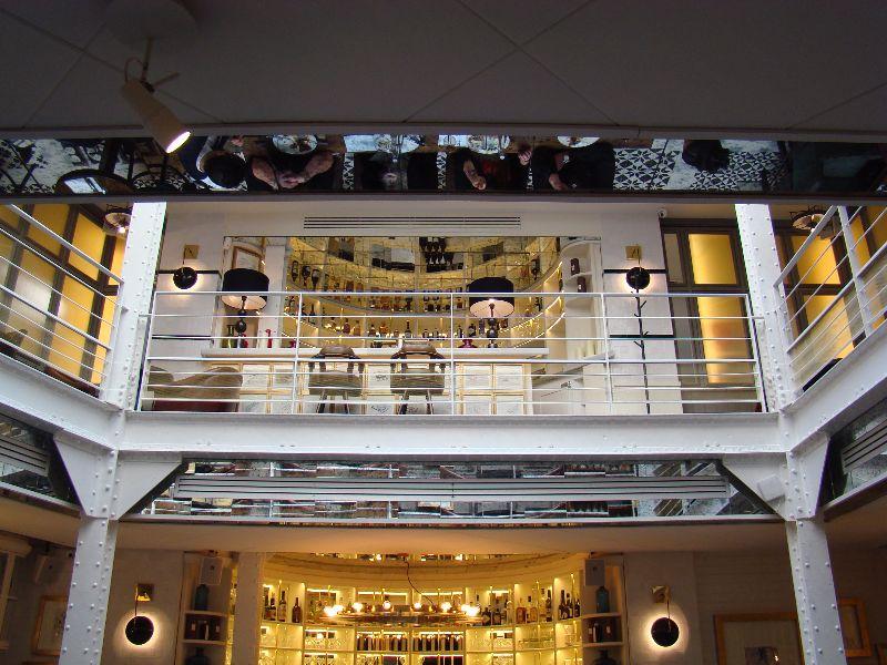 restaurant Les chouettes - DR Melle Bon Plan 2015