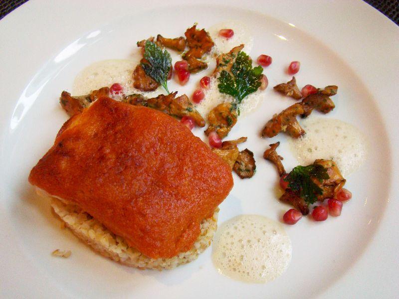 restaurant josephin Hôtel Banke Paris - DR Melle Bon Plan 2015
