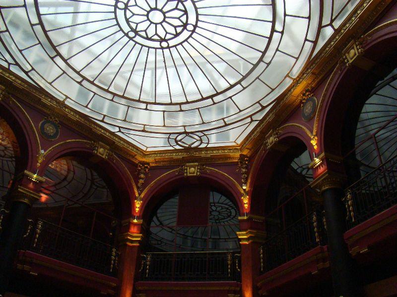 Hôtel Banke Paris - DR Melle Bon Plan 2015
