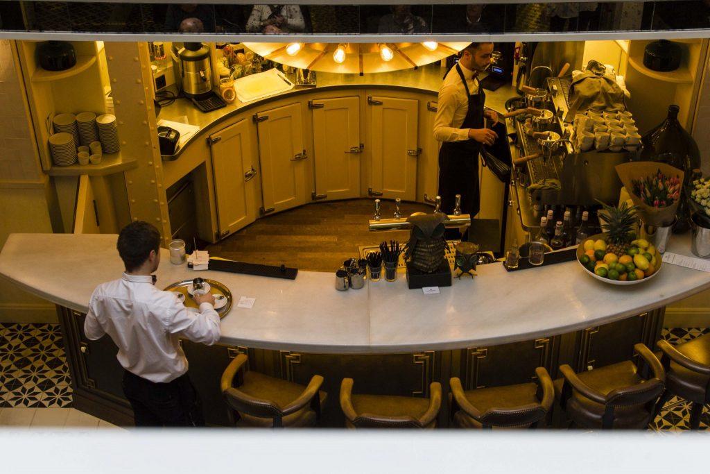 restaurant Les chouettes - DR Nicolas Diolez 2015