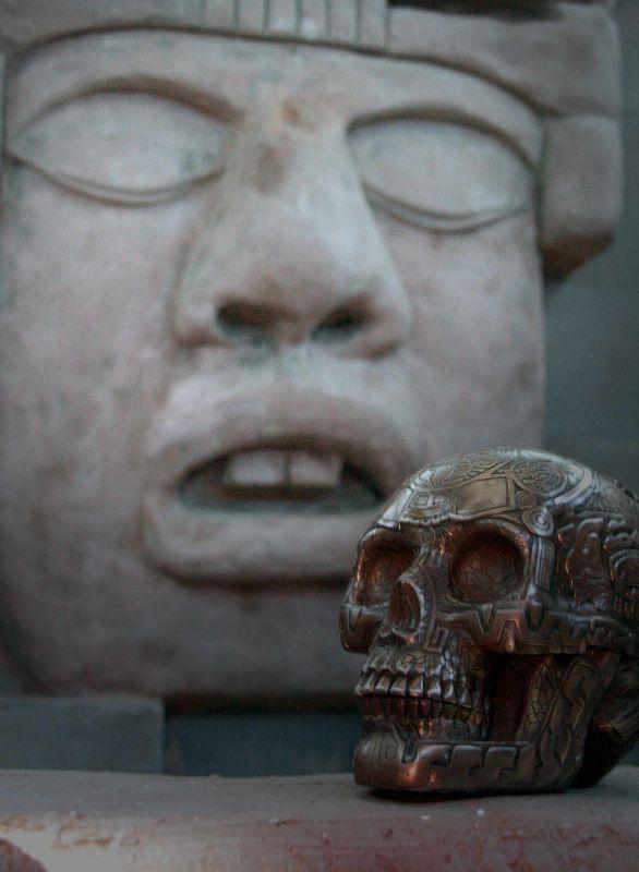 Mystery Escape - La Prophetie Maya 2
