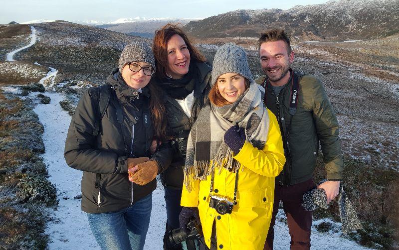 Blogueurs Inverness - DR Melle Bon Plan 2016