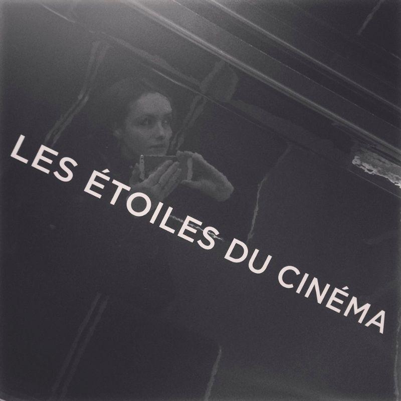 Les étoiles du cinéma 2016 - DR Julie Brando