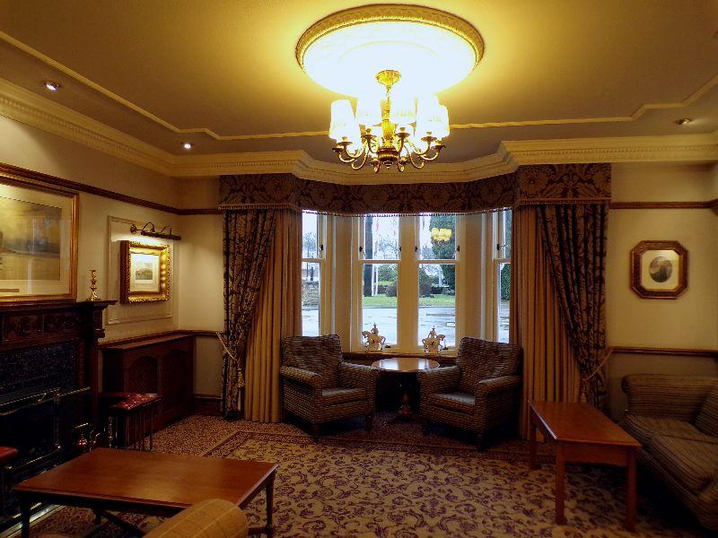 Kingsmills Hôtel Inverness - DR Melle Bon Plan 2016