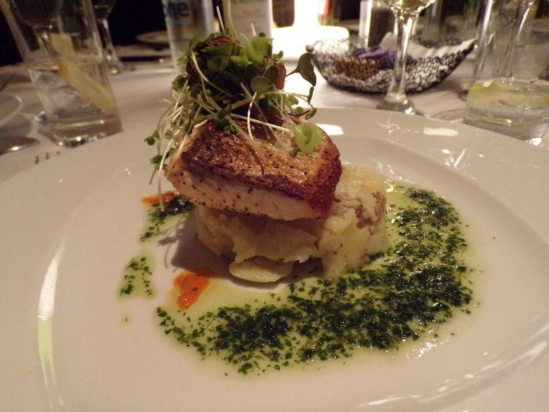 The Mustard Seed Restaurant Inverness Ecosse - DR Melle Bon Plan 2016