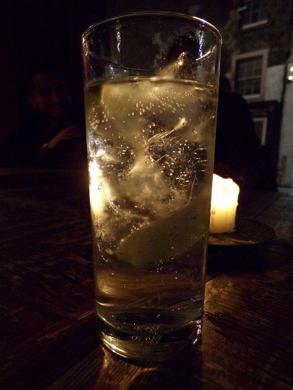 pub Hootananny Inverness Ecosse - DR Melle Bon Plan 2016