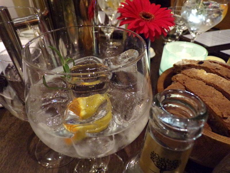 Rocpool restaurant Inverness - DR Melle Bon Plan 2016