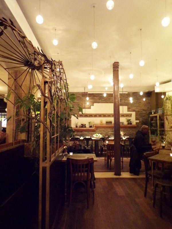Cocktail Spicy Home Paris - DR Melle Bon Plan 2016