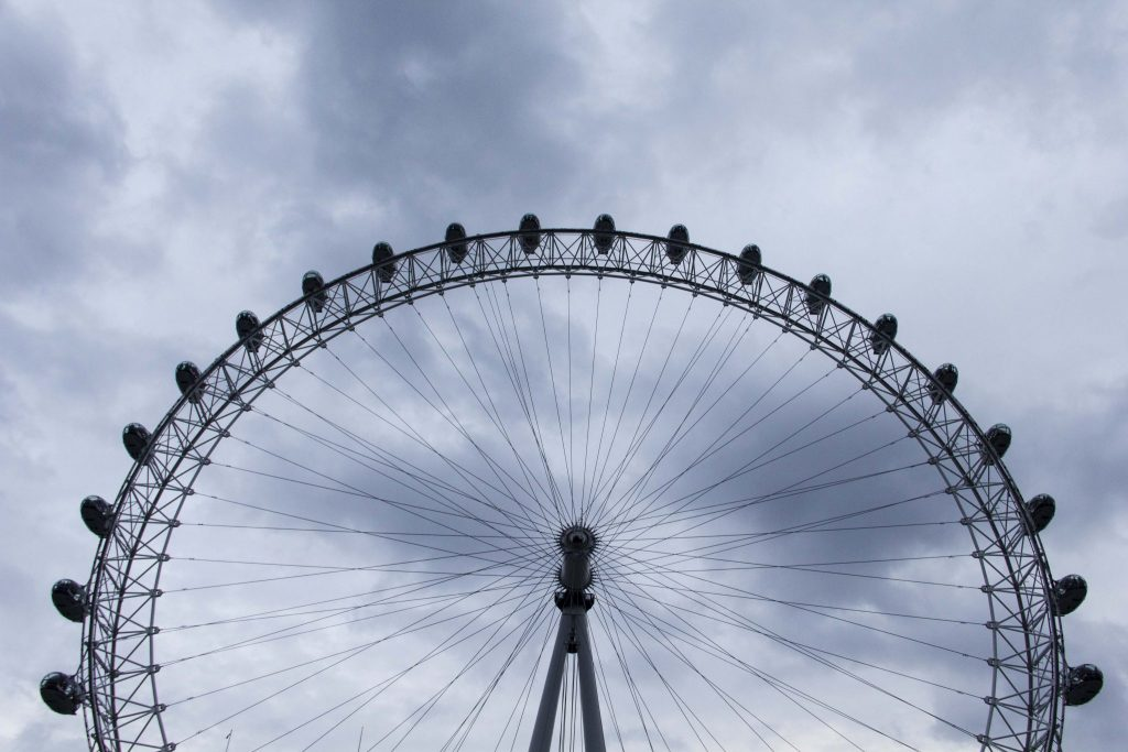 Grande roue Londres - DR Nicolas Diolez 2016