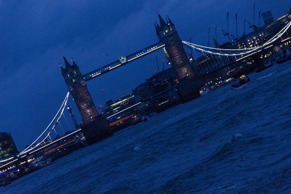 London bridge Londres - DR Nicolas Diolez 2016