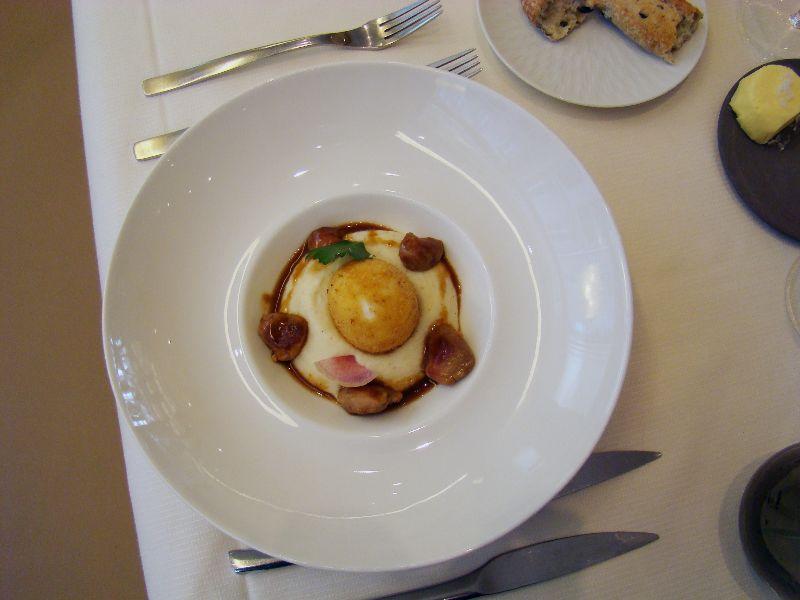 restaurant hotel Edouard 7 Paris - DR Melle Bon Plan 2015