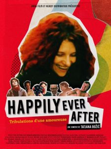 Happily Ever after affiche