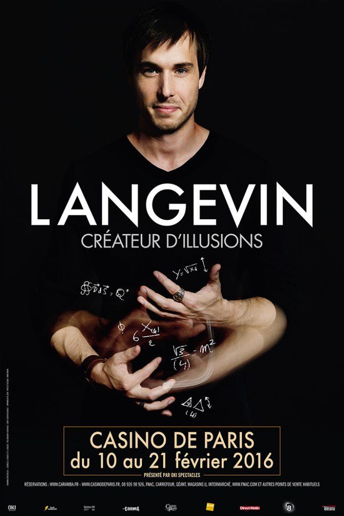 LANGEVIN-Créateur-d'Illusions-(Affiche-Spectacle-BD)