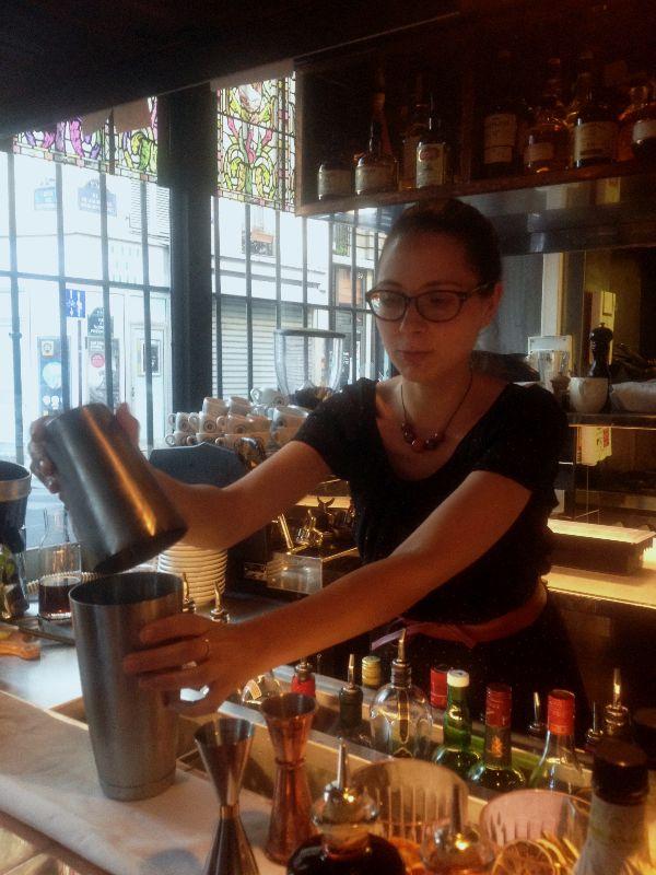 MELLE BON PLAN bar La Grille