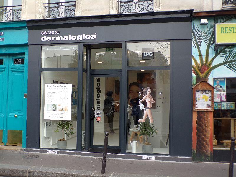 Espace Derma Paris - DR Melle Bon Plan 2016