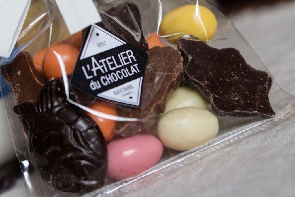 Pâques Atelier du Chocolat - DR Nicolas Diolez 2016