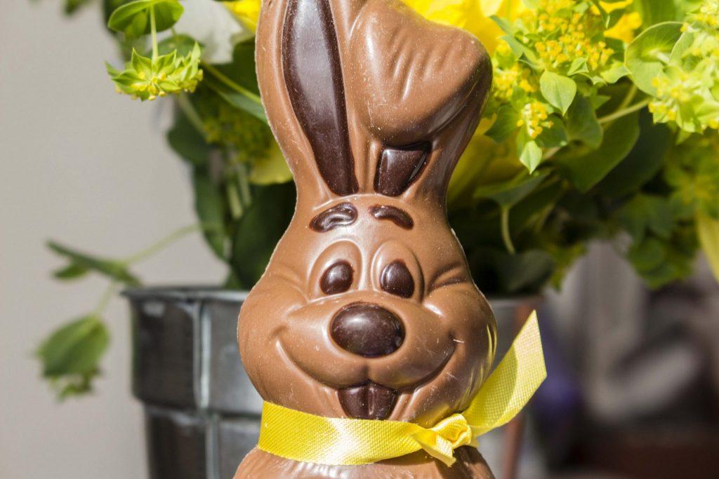 Chocolat Puyricard Pâques - DR Nicolas Diolez 2016